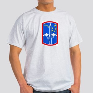 SSI -172nd Infantry Brigade Light T-Shirt