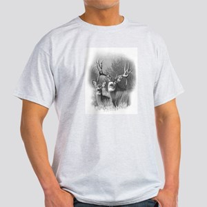 Mule Deer Light T-Shirt