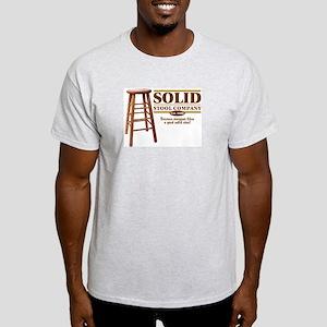 Solid Stool Light T-Shirt