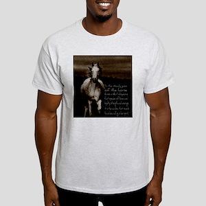 The Horse Light T-Shirt
