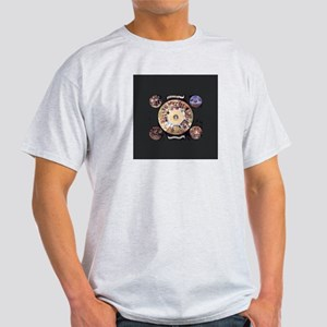 Bosch Ash Grey T-Shirt