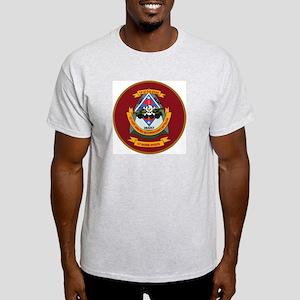 1st Light Armored Reconnaissance Bn Light T-Shirt