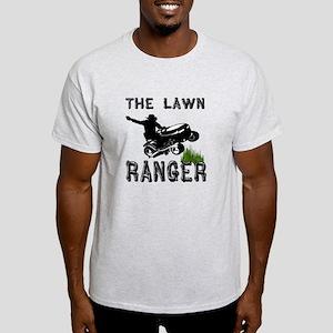 The Lawn Ranger T-Shirt