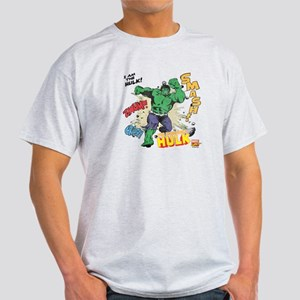 Hulk Smash Light T-Shirt