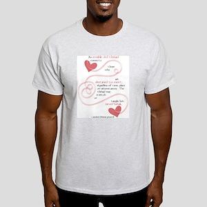 Adoptive mothers Women's Pink T-Shirt