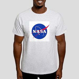 NASA Light T-Shirt