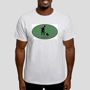 Archaeology (euro-green) Light T-Shirt