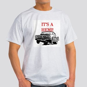 AFTM It's A Hemi! Light T-Shirt