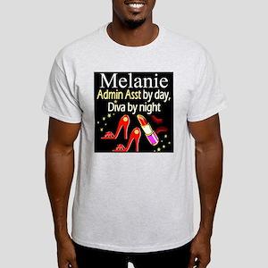ADMIN ASST Light T-Shirt