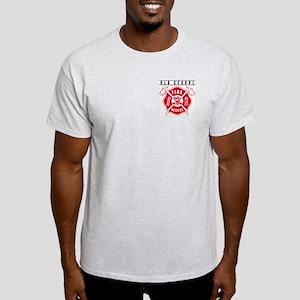 FIREFIGHTERS HOW WE ROLL Light T-Shirt
