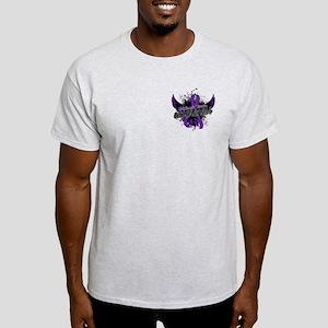 Alzheimer's Awareness 16 Light T-Shirt