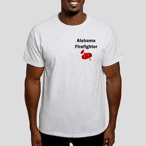 Alabama Firefighter Light T-Shirt
