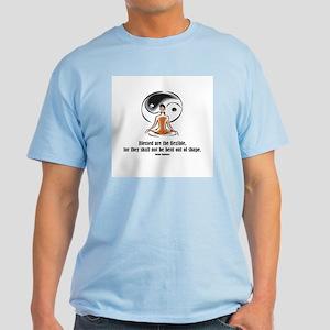 Yoga Saying T Shirts Cafepress