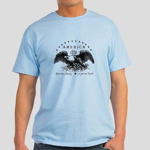 American Liberty Eagle Light T-Shirt