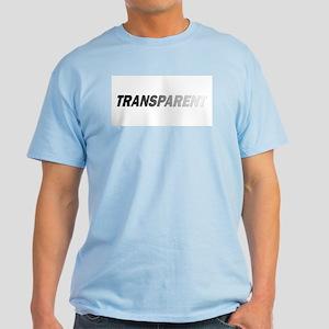 TRANSPARENT Light T-Shirt