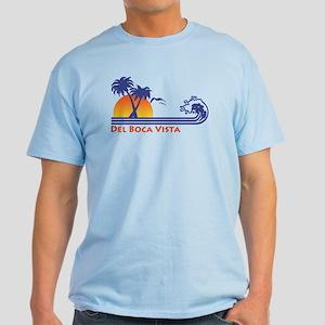 Del Boca Vista Light T-Shirt