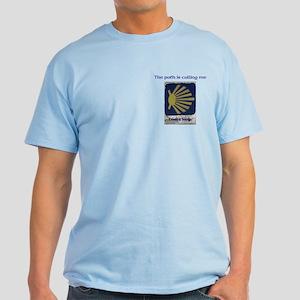 The Path Calls Light T-Shirt