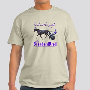 Bred in the Purple Light T-Shirt