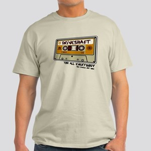 Driveshaft Retro Cassette Light T-Shirt