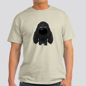 Big Nose Cocker Light T-Shirt