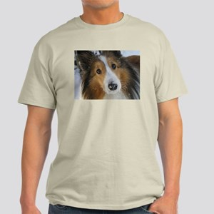 Snow Whiskers Light T-Shirt