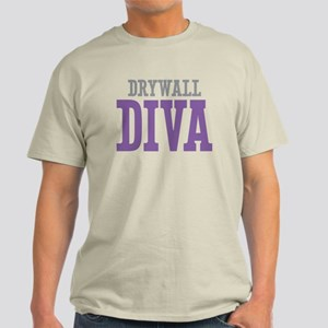 Drywall DIVA Light T-Shirt