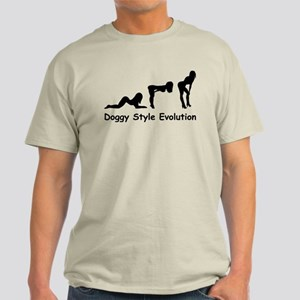 Doggy Style Evolution Light T-Shirt