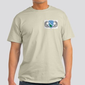 506th Infantry Regiment Light T-Shirt