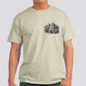 Masonic Beehive No. 2 Light T-Shirt