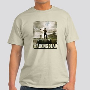 Walking Dead Prison T-Shirt