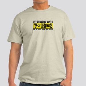 wholesale dealer e10f4 54908 Sixburgh Steelers T-Shirts - CafePress