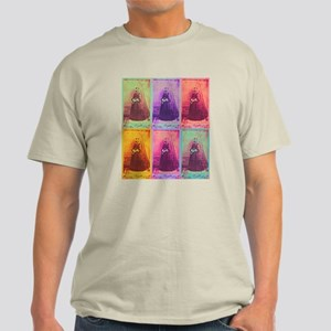 Florence Nightingale Colors Light T-Shirt