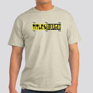 6945476d9b8 Blitzburgh Steelers T-Shirts - CafePress