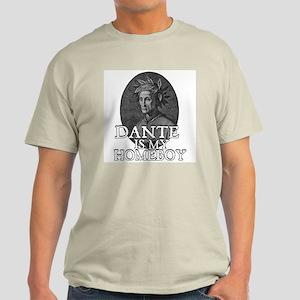 Dante is my Homeboy Men's T-Shirt