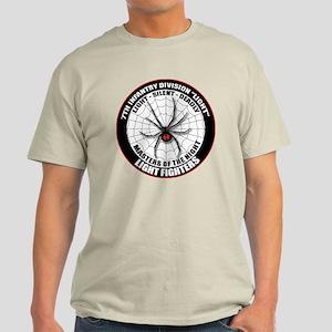 9th Infantry Manchu / 7th ID (L) T-Shirt