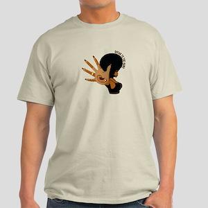 Speak to the Hand Light T-Shirt