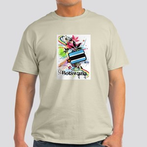 Flower Botswana Light T-Shirt
