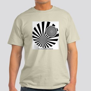 Focus Chart Goodthingsmanship.com Light T-Shirt