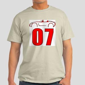 Team Sky Light T-Shirt