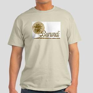 Palm Tree Burundi Light T-Shirt