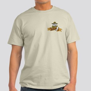 2-sided US Marine Corps Light T-Shirt