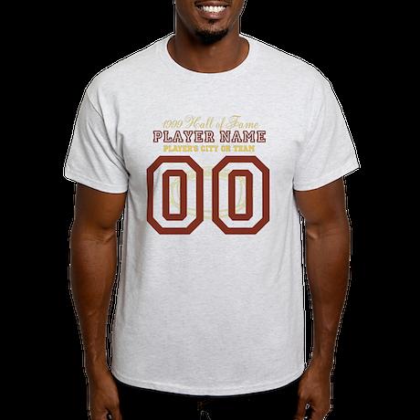 Hall of Famer Light T-Shirt