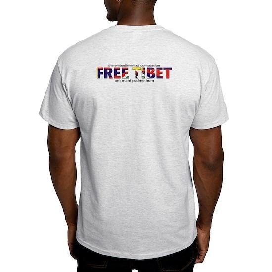 FreeTibet_10x3w