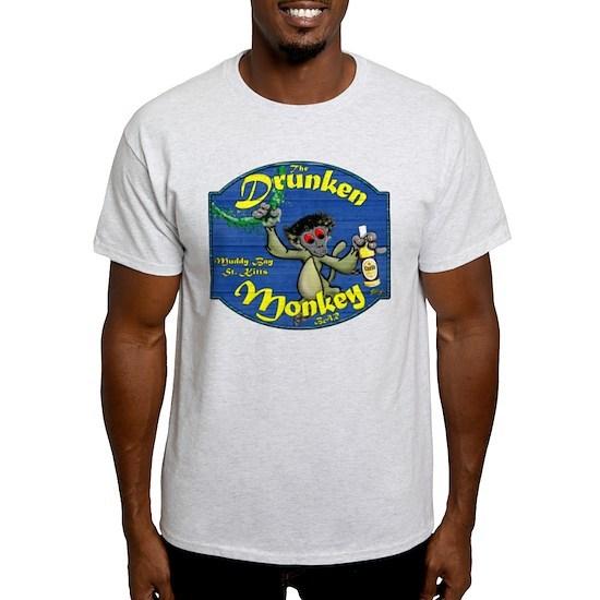 Drunken Monkey T-shirt