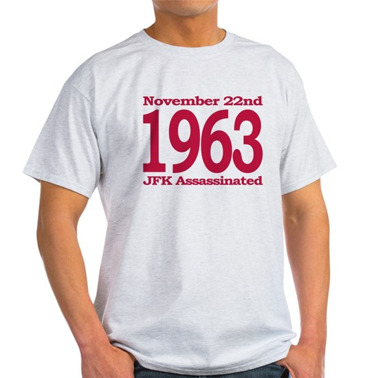 JFK Assassination November 22nd 1963