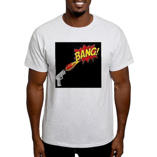 2-Bang Pillow
