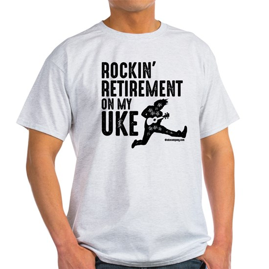 Rockin Retirement Uke