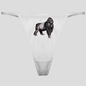 Panties For Gorillas HD