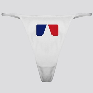 Major League Autocross Classic Thong