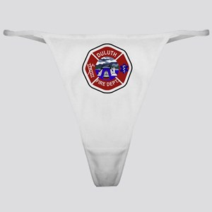 2-Duluth-Fire-Dept Classic Thong